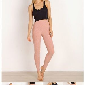 Beyond Yoga High wasted leggings